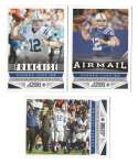 2013 Score Football Team Set w/ RC - INDIANAPOLIS COLTS