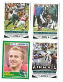 2013 Score Football Team Set w/ RC - PHILADELPHIA EAGLES