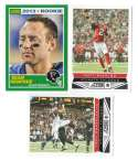 2013 Score Football Team Set w/ RC - ATLANTA FALCONS
