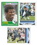 2013 Score Football Team Set w/ RC - TENNESSEE TITANS