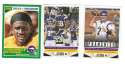 2013 Score Football Team Set w/ RC - MINNESOTA VIKINGS