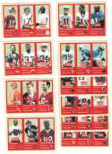 2004 Fleer Tradition Football - Rookies 10 Cards 30 players   Manning Rivers Ben