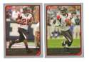 2006 Bowman Football Team Set - ATLANTA FALCONS