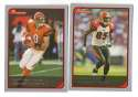 2006 Bowman Football Team Set - CINCINNATI BENGALS