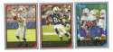 2006 Bowman Football Team Set - INDIANAPOLIS COLTS