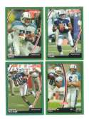 2007 Topps Total Football Team Set - TENNESSEE TITANS