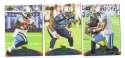 2011 Topps Prime Aqua Football Team Set - TENNESSEE TITANS
