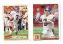 1992 Upper Deck Football Team Set - DENVER BRONCOS