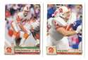 1992 Upper Deck Football Team Set - TAMPA BAY BUCCANEERS