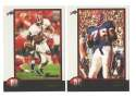 1998 Bowman Football Team Set - BUFFALO BILLS