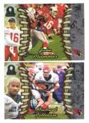 1998 Pacific Omega Football Team Set - ARIZONA CARDINALS