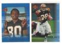2000 Upper Deck Football Team Set - CINCINNATI BENGALS