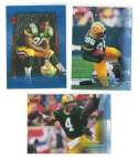 2000 Upper Deck Football Team Set - GREEN BAY PACKERS