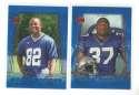 2000 Upper Deck Football Team Set - SEATTLE SEAHAWKS