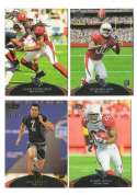 2011 Topps Prime Football Team Set - ARIZONA CARDINALS