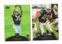 2011 Topps Prime Football Team Set - OAKLAND RAIDERS    w/  1 #ed 699
