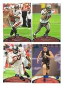 2011 Topps Prime Football Team Set - TAMPA BAY BUCCANEERS