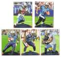 2011 Topps Prime Football Team Set - TENNESSEE TITANS   w/   1 #ed 699
