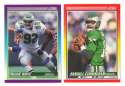 1990 Score Football Team Set - PHILADELPHIA EAGLES
