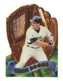 1998 Paramount Fielders Choice - DEVIL RAYS