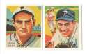 1934-36 National Chicle (Diamond Stars) Reprints - PHILADELPHIA PHILLIES Team Set