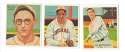 1934-36 National Chicle (Diamond Stars) Reprints - CINCINNATI REDS Team Set