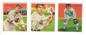 1934-36 National Chicle (Diamond Stars) Reprints - CHICAGO WHITE SOX Team Set