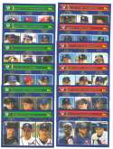 2003 Topps - League Leaders 12 card Subset