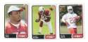 2003 Topps Total Football Team Set - ARIZONA CARDINALS