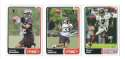2003 Topps Total Football Team Set - ATLANTA FALCONS