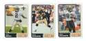 2003 Topps Total Football Team Set - NEW ORLEANS SAINTS