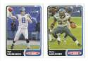 2003 Topps Total Football Team Set - SEATTLE SEAHAWKS