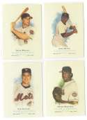 2006 Topps Allen and Ginter (1-350) - NEW YORK METS Team Set