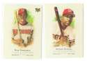 2006 Topps Allen and Ginter (1-350) - WASHINGTON NATIONALS Team Set