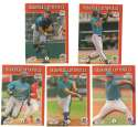 1999 Baseball America - TAMPA BAY DEVIL RAYS Team Set
