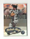 1999 Fleer Mystique 1-100 TAMPA BAY DEVIL RAYS Team Set