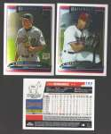 2006 Topps Chrome - WASHINGTON NATIONALS Team Set