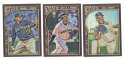 2015 Topps Gypsy Queen - SEATTLE MARINERS Team Set