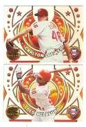 1998 Revolution Rookies and Hardball Heroes - PHILADELPHIA PHILLIES