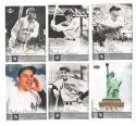 2004 Upper Deck NEW YORK YANKEES Classics (1-90)