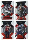 2005 Topps Finest Football Team Set - SEATTLE SEAHAWKS