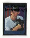 1997 Bowman International - TAMPA BAY DEVIL RAYS Team Set