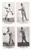 1917 Collins McCarthy E135 (Reprints) - PHILADELPHIA PHILLIES Team Set