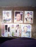1969 Topps (EX Condition) - ATLANTA BRAVES Team Set