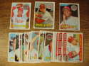 1969 Topps (EX Condition) - PHILADELPHIA PHILLIES Team Set