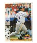 1993 Topps Full Shots (3 1/2 x 5) - COLORADO ROCKIES