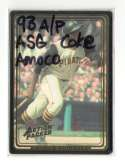 1993 Action Packed ASG Coke/Amoco - PITTSBURGH PIRATES Team Set
