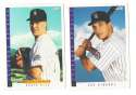 1993 SCORE - COLORADO ROCKIES Team Set