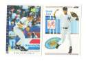 1993 SCORE - NEW YORK YANKEES Team Set  w/ Derek Jeter RC