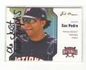 2006 Just Autographs - WASHINGTON NATIONALS Team Set